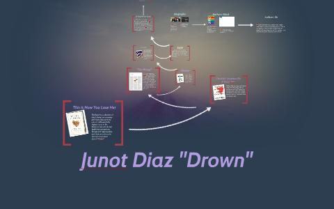 drown diaz sparknotes