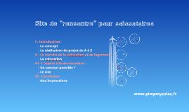 Le marché des sites de rencontres - blog pharmacie-montblanc-chamonix.fr