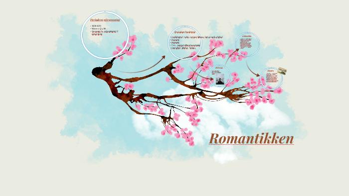 Romantikken romantik