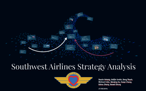 Southwest Airlines Strategy Analysis by Dustin Helwig on Prezi 4ae7d925c65ff