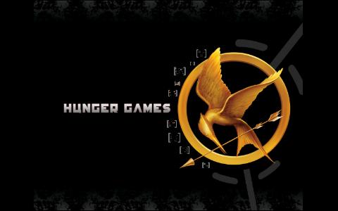 hunger games book essay
