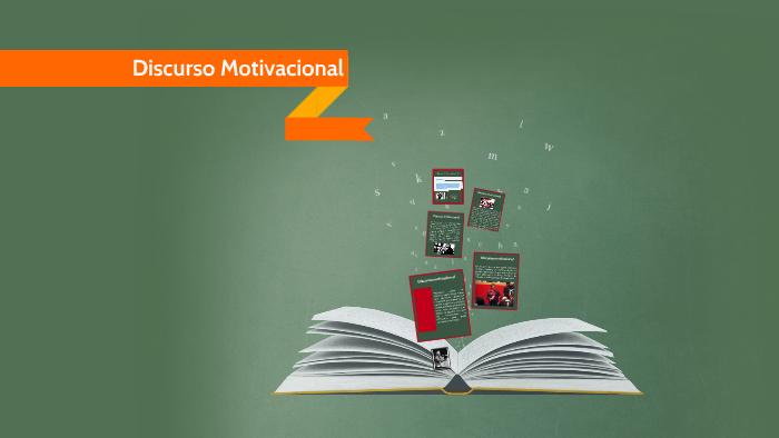 Discurso Motivacional By Diego Armando Espinosa Thompson On