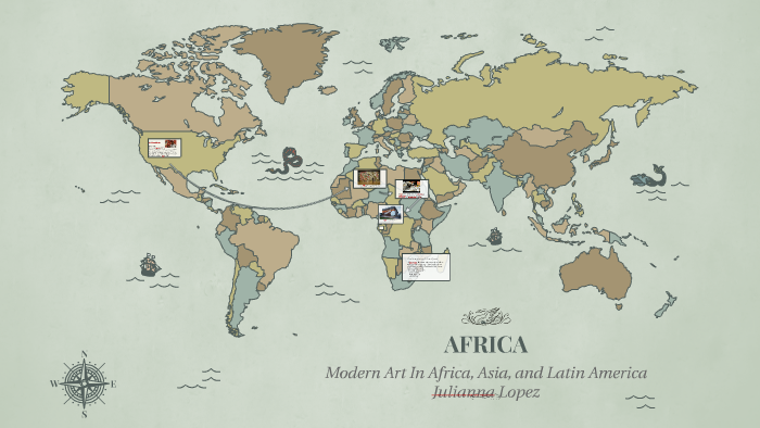 Africa By Julianna Lopez On Prezi