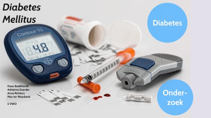 wazig zien 1 oog síntomas de diabetes