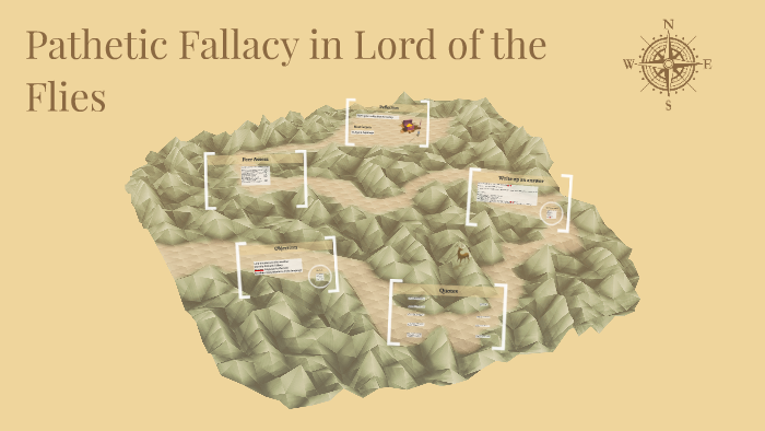 pathetic fallacy in lord of the flies by john togher on prezi