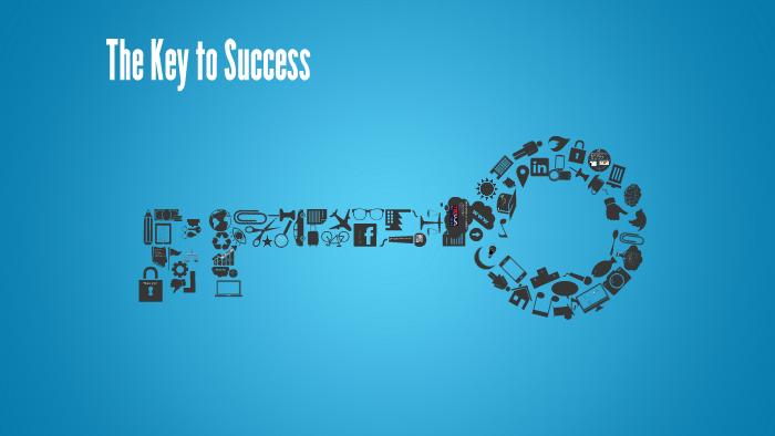 key to success by Azam Bibi salma on Prezi