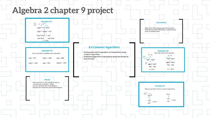 Bestseller: Chapter 9 Algebra 2