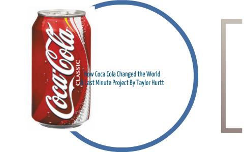 how has coca cola impacted society in a negative way