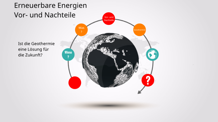 Erneuerbare energien vor und nachteile