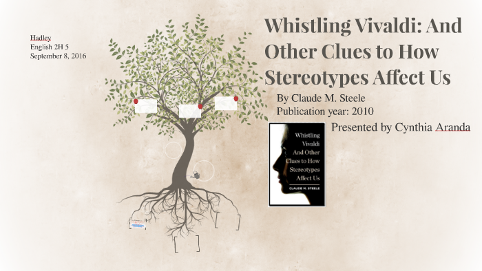 whistling vivaldi summary