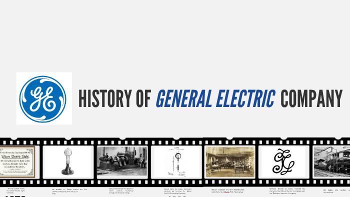 Image result for General Electrics