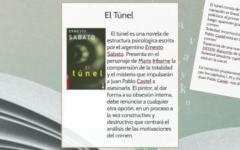 El Túnel By Franco Canallaa On Prezi