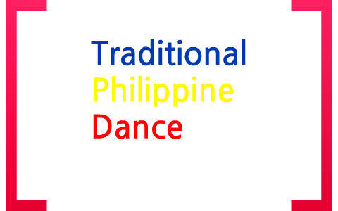 Traditional Philippine Dance by Charmaine Padolina on Prezi