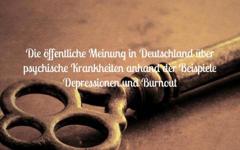 Facharbeit Von Lara Wesselmäcking By Lara Wesselmäcking On Prezi
