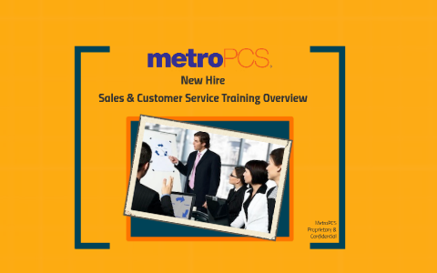Sales & Customer Service Training Overview by Ramon Coriano