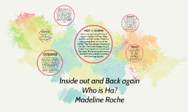 Inside Out And Back Again By Madeline Roche