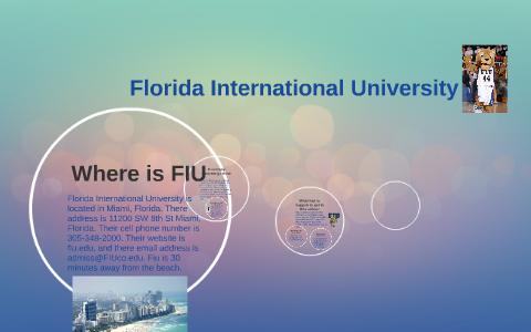 Florida International University by Te-Hina Paopao on Prezi