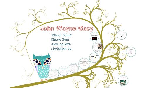 John Wayne Gacy by Christine Vu on Prezi