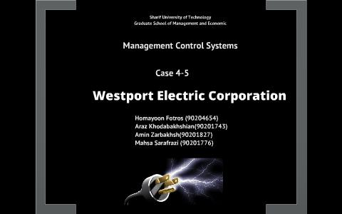 westport electric