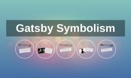 wolfsheim cufflinks symbolism