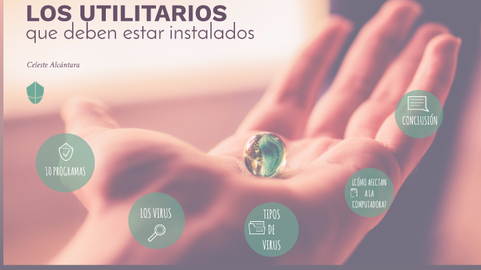 Los Utilitarios y Virus by celeste alcantara on Prezi Next