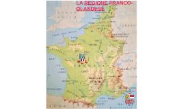Cartina Olanda Fisica.La Regione Franco Olandese By Andrea Montebello