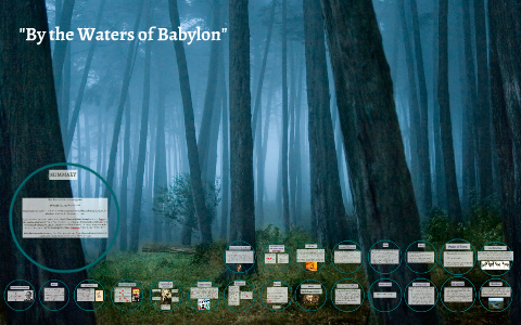 by the waters of babylon protagonist