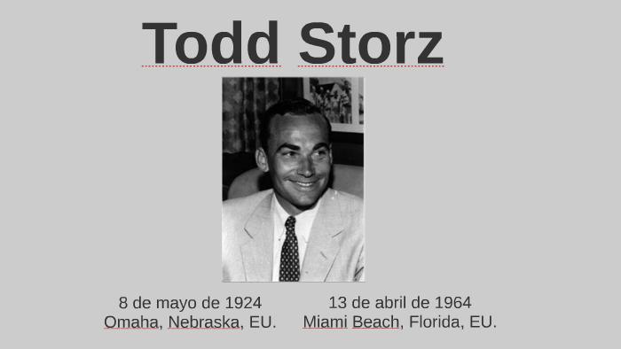 「Todd Stortz top 40」の画像検索結果