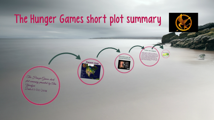 what is a brief plot summary