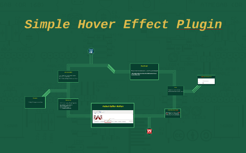 Simple Hover Effect Plugin by ankit kumar on Prezi
