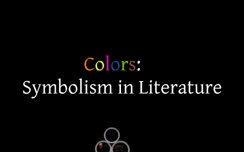 color symbolism in american gothic literature by addie litowitz on prezi