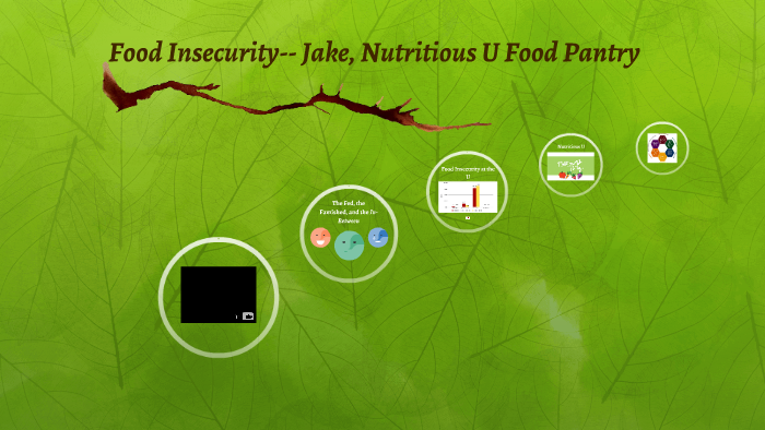Food Insecurity Jake Nutritious U By Jake Marble On Prezi