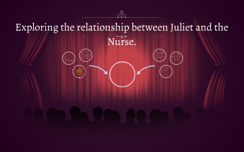 juliet and the nurse relationship