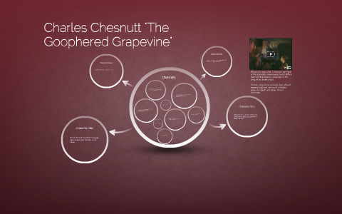 goophered grapevine