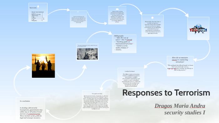 Responses to Terrorism by Dragos Maria Andra on Prezi
