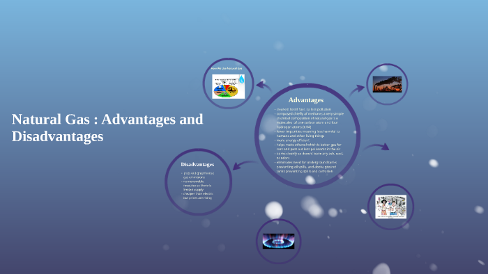 Disadvantages Of Natural Gas >> Natural Gas Advantages And Disadvantages By Lauren Lane On Prezi
