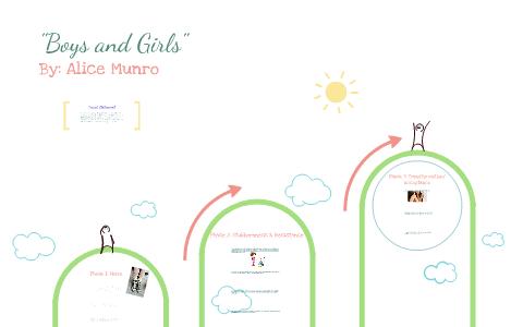 munro boys and girls
