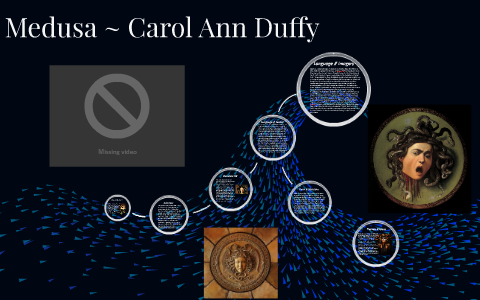medusa carol ann duffy analysis