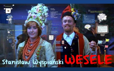 Stanisław Wyspiański By Iwona Kmiecik Kuczyńska On Prezi