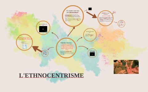 Ethnocentrisme