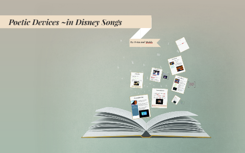 Poetic Devices by Erica Brinkley on Prezi
