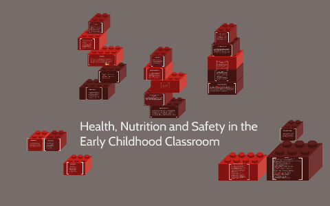 Health Nutrition And Safety In The Early Childhood Classroo By Asha