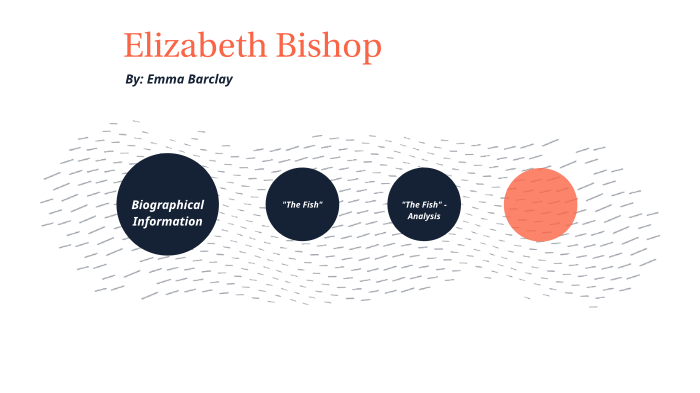 the fish elizabeth bishop symbolism