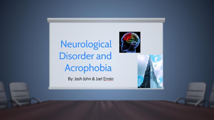 Neurological Disorder and by Joshua John on Prezi