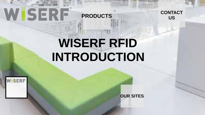 Introduction To Library Automation With Rfid By Thomas Kent On Prezi Next