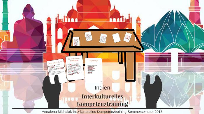 Interkulturelles Kompetenztraining