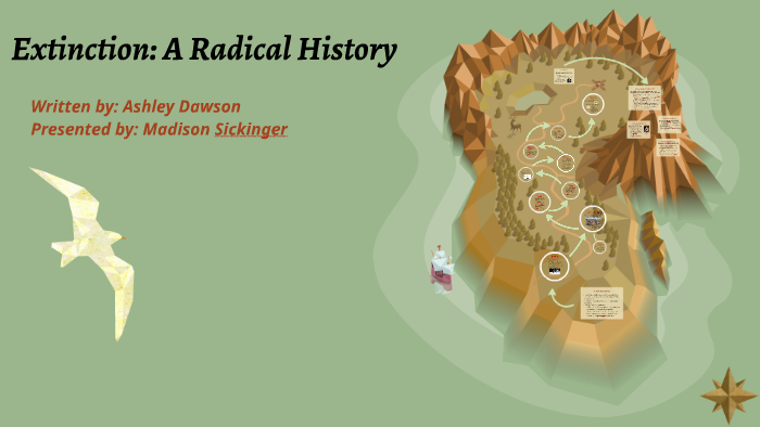 Extinction A Radical History