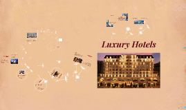 Luxury Hotel Powerpoint Template Prezi