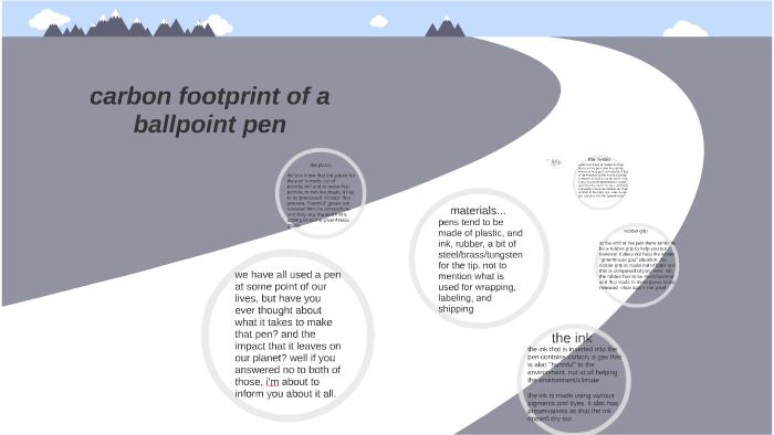 Ballpoint Pen by Violet Montoya on Prezi
