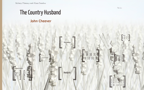 country husband